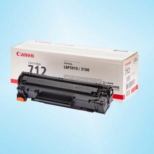 کارتریج canon712