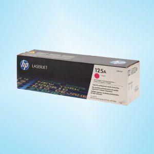 کارتریج HP125A