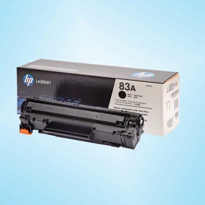 خرید کارتریج HP83A فروشگاه راکا مارکت