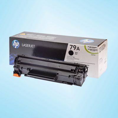 خرید کارتریج HP79A فروشگاه راکا مارکت