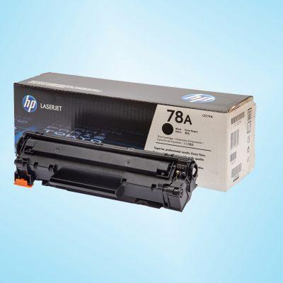 خرید کارتریج HP78A فروشگاه راکا مارکت