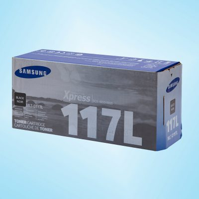 خرید کارتریج Samsung117L فروشگاه راکا مارکت