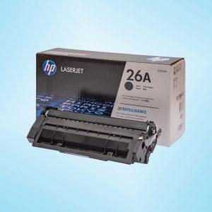 کارتریج HP26A