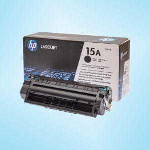 کارتریج HP15A