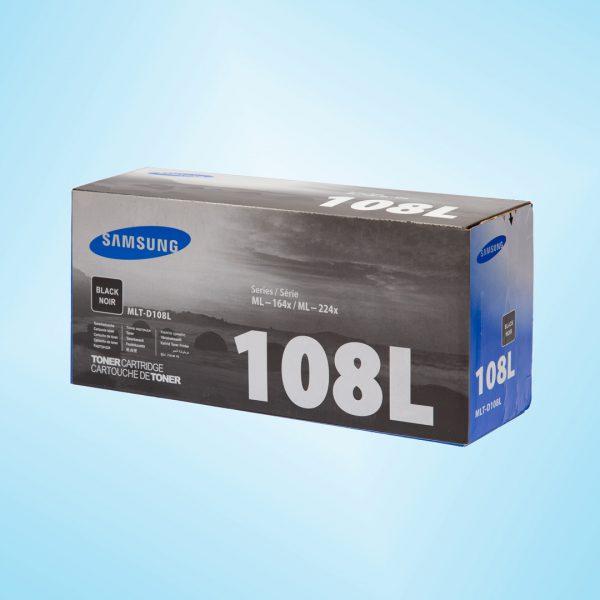 خرید کارتریج Samsung108L فروشگاه راکا مارکت