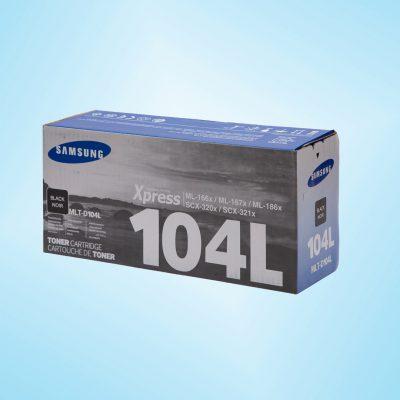 خرید کارتریج Samsung104L فروشگاه راکا مارکت