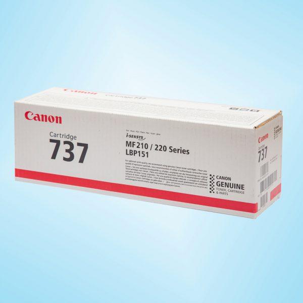 خرید کارتریج canon 737 فروشگاه راکا مارکت