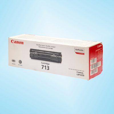 خرید کارتریج canon 713 فروشگاه راکا مارکت