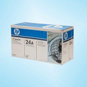 کارتریج HP24A