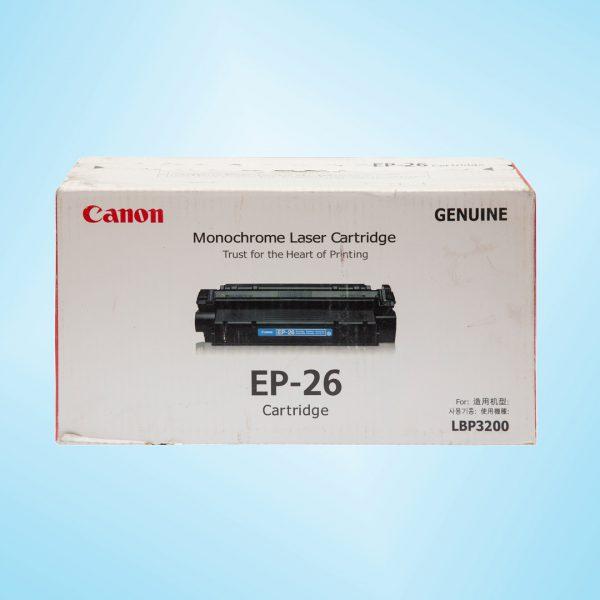 خرید کارتریج canon Ep26 فروشگاه راکا مارکت