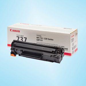 کارتریج canon737