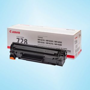کارتریج canon728