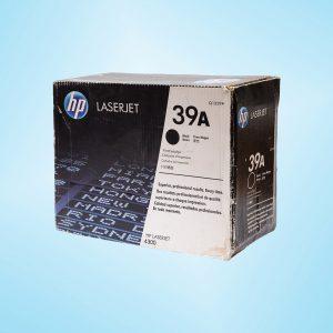 کارتریج HP39A