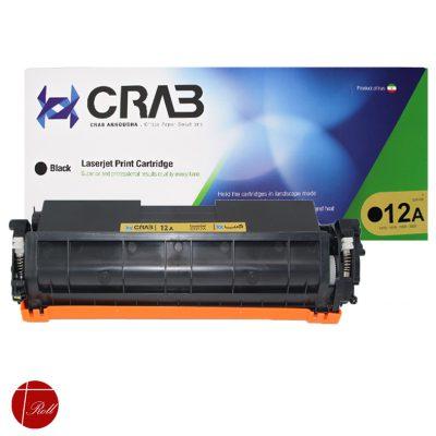 کارتریج Crab12A فروشگاه اینترنتی راکا مارکت