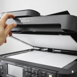 کیفیت چاپگر لیزری