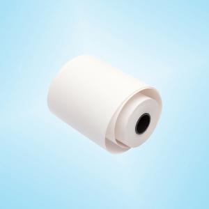 رول کاغذی مخصوص پرینتر  مدل 57 mm