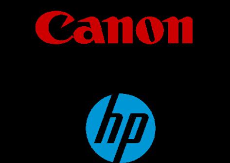 مقایسه پرینترهای CANON و HP ، کدامیک بهتر است؟
